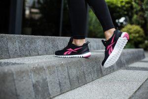 wybór butów do biegania