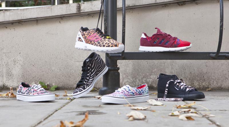 Zwierzęce motywy na butach – hot or not? Sfera butów