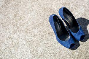 buty dla niskiej osoby