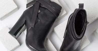 Trend alert: jakie buty na jesień 2018?