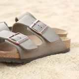 Klapki Birkenstock – hot or not?