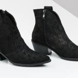 Jakie buty na jesień? Poznaj trendy 2019